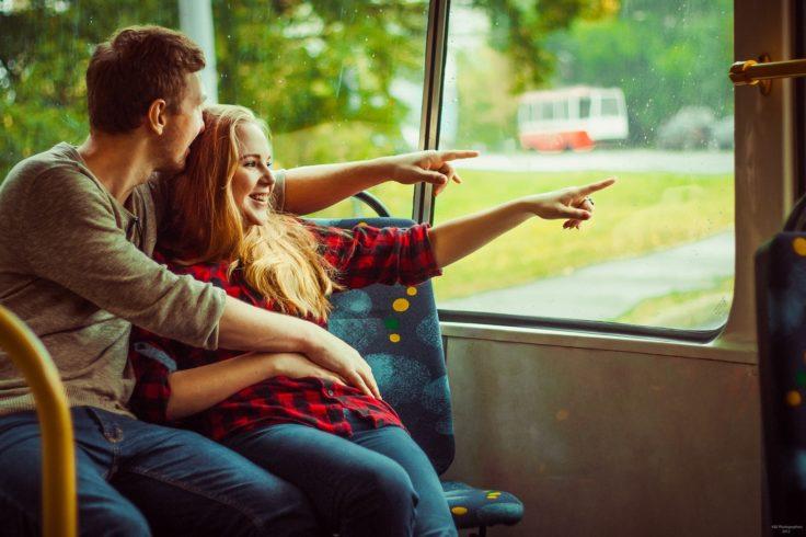 おわりに~これでバス停での案内は完璧ですね!~