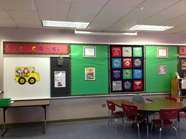 小学生教室