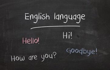 英語の大前提