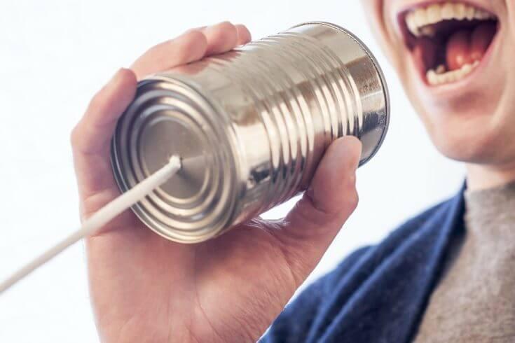 ネイティブ英語を話すには、「大げさ」がポイント!