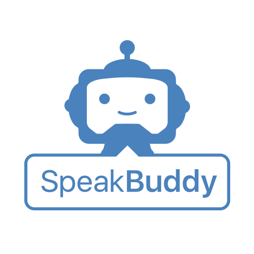 Speak buddy