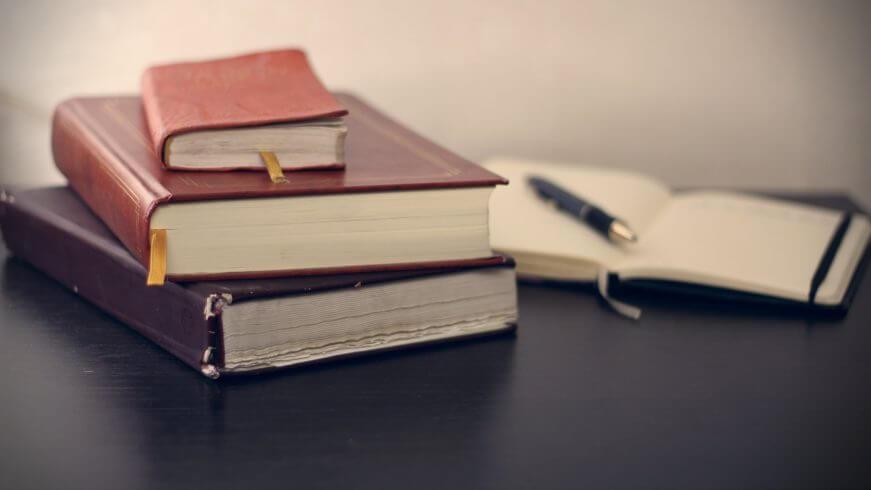 英語の勉強法の基本は3つ