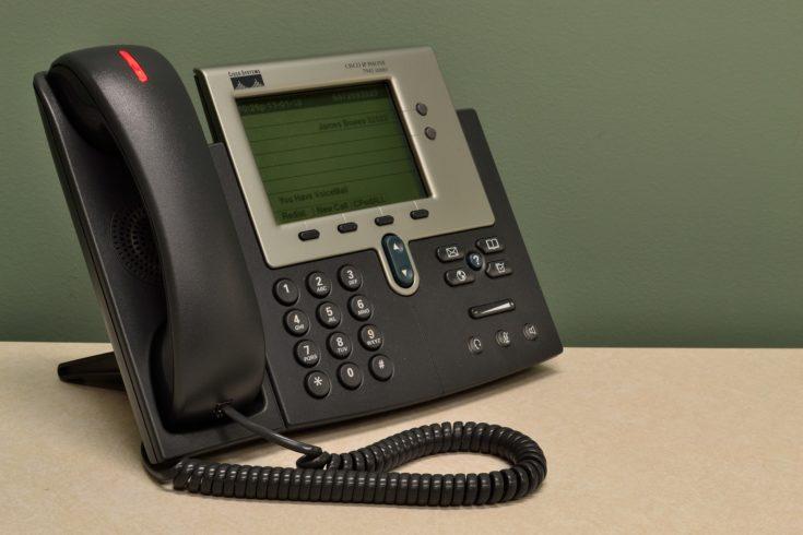 2. 電話対応でよく使う英語表現