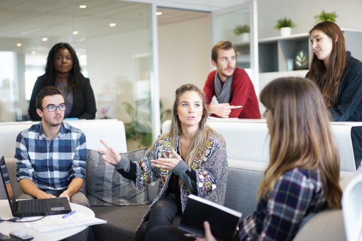 4. どの場面でも役立つビジネス英語の基本表現