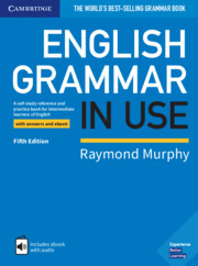 English Grammar in Use Fifth Edition