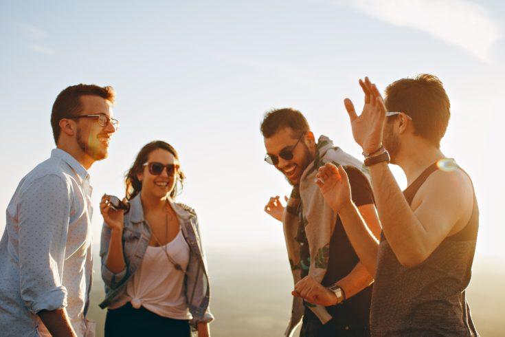 5.【ネイティブと話したい!】外国人の友達を作ろう