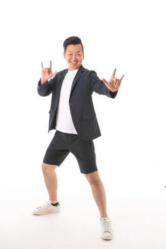 パンサー戸川さん2